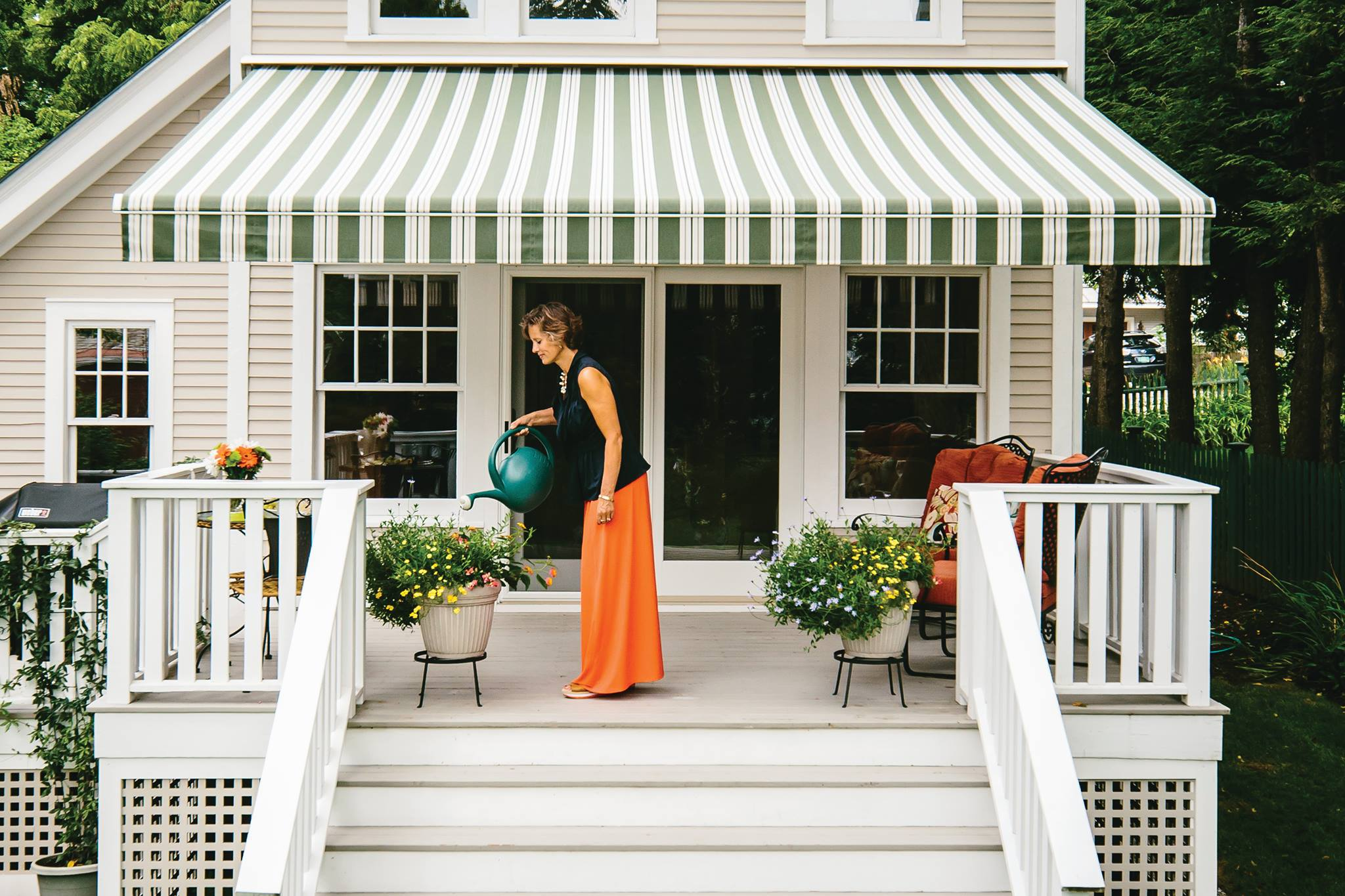 Awnings Rhode Island Why Buy A Retractable Awning